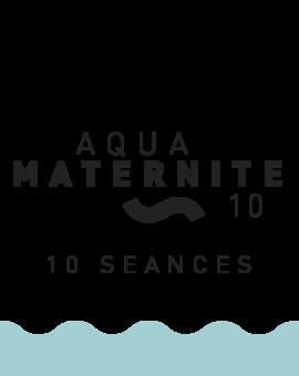 Aqua maternité 10 séances – Renouvellement