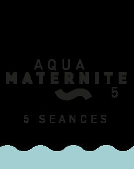 Aqua maternité 5 séances – Inscription